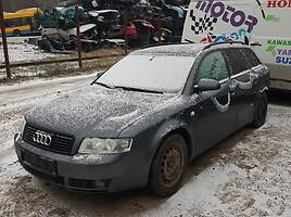 Audi A4 Universalas 2003