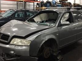 Audi A6 C5 Universalas 2004