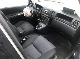 Toyota Corolla Verso 2002 m dalys