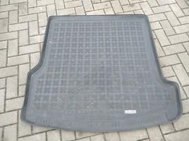 bagažinės kilimas