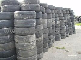 Continental ! AKCIJA ! - 30% R15 universal  tyres passanger car