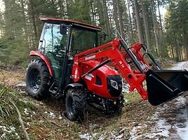 Traktorius  Branson  F42C 2020 m
