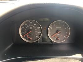 Volvo V50 2005 m dalys