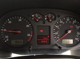 Volkswagen Golf IV 2003 m dalys