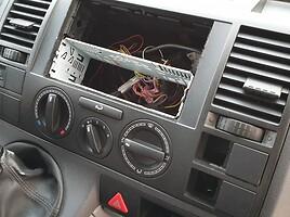 Volkswagen Transporter T5 Syncro 4x4 2005 m dalys