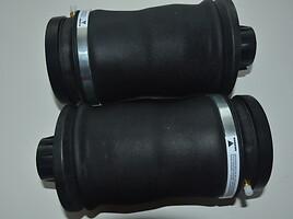 Mercedes-Benz ML-GL pneumatine pakaba-oro pagalves  Mercedes-Benz ML Klasė ML 166