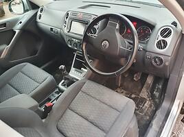 Volkswagen Tiguan 2009 y parts