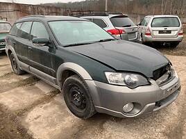 Subaru OUTBACK III Universalas 2005