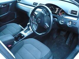 Volkswagen Passat B7 2012 y parts