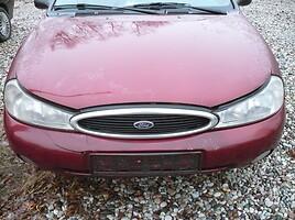 Ford Mondeo Mk2 Hečbekas 1998