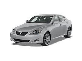 Lexus IS 250 Sedanas 2007