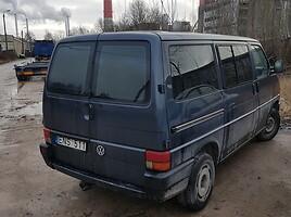 Volkswagen Caravelle 1995 г запчясти