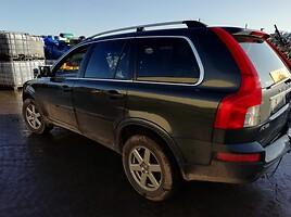 Volvo Xc 90 I 2010 m dalys