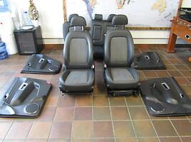 Salonas  Opel Antara