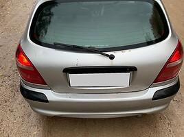Nissan Almera N16 2002 m dalys