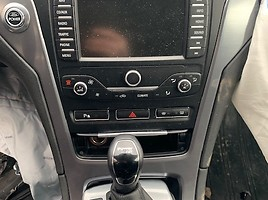 Ford Mondeo MK4 2011 m dalys