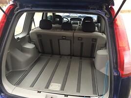 Nissan X-Trail I 2006 m dalys