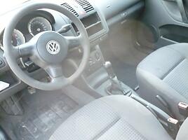 Volkswagen Polo III 2001 y parts