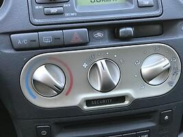 Toyota Yaris I D4D 2005 m dalys