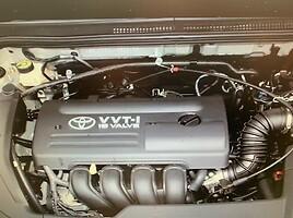 Toyota Avensis II VVTI 2005 m dalys