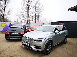Volvo XC 90  Внедорожник 2019 г