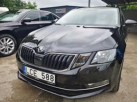 Skoda Octavia  Wagon 2019 y