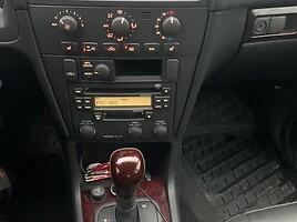 Volvo S40 I 2003 m dalys