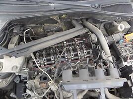 Renault Laguna II 2004 г запчясти