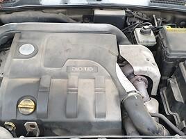 Saab 9-5 129 kW 2001 m dalys