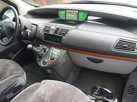 Peugeot 807 Vienatūris 2006