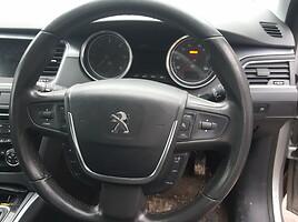 Peugeot 508 P508SW 1.6HDi  2012 m dalys