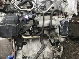 Honda Cr-V 2011 y parts
