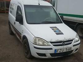 Opel Combo C 2004