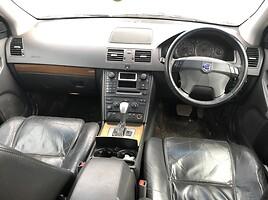 Volvo Xc90 I 2005 m dalys