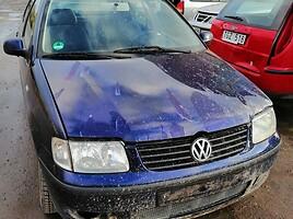Volkswagen Polo Hečbekas 2001