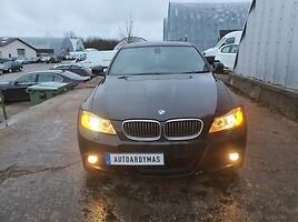 BMW 325 E90 2009