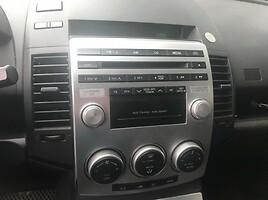 Mazda 5 I 2006 y parts