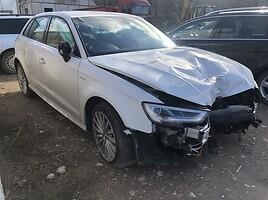 Audi A3 etron Hečbekas 2017
