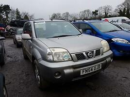 Nissan X-Trail I 2005