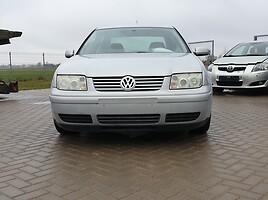 Volkswagen Bora Basis Sedanas 1999