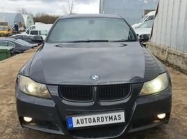 BMW 330 E90 2007