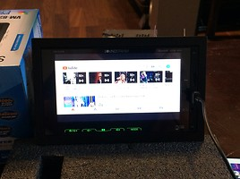 Soundstream vm-622hb android