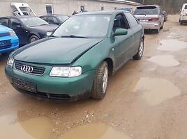 Audi A3 8L Hečbekas 1999