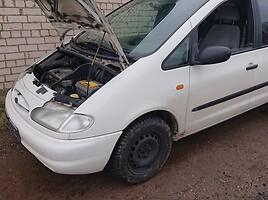 Ford Galaxy Vienatūris 1998