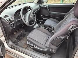 Opel Astra I 1999 г запчясти