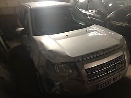 Land-Rover Freelander II