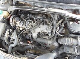 Volvo S80 I 2002 г запчясти