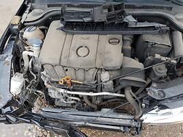 Volkswagen Jetta 2014 m dalys
