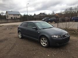 Audi A3 8P Hečbekas 2004