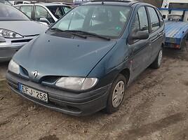 Renault Scenic Vienatūris 1998